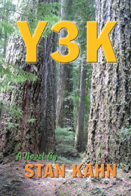 Y3K front cover